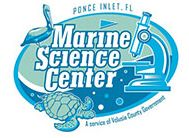 marine science center logo link to home page